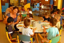 cantine scolaire gaillac