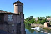 infos pratiques musee abbaye gaillac
