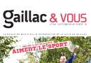 Gaillac & Vous | n°99 | sept / oct